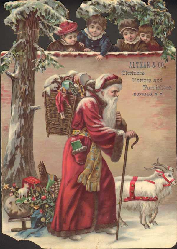 santa-with-goats